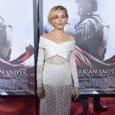 Sienna Miller American Sniper Premiere In Nyc