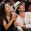 ianina together forever