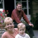 Joyce Bulifant & Family- James McArther - 333 x 500