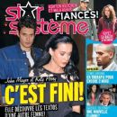 Katy Perry, John Mayer - Star Systeme Magazine Cover [Canada] (14 March 2014)