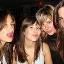 Lily, Johanna, Jessie & Alisa