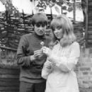 Davy Jones and Lulu