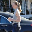 Jaime King out shopping in West Hollywood - 454 x 568