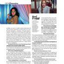 Dakota Johnson for Gioia Magazine (August 2018)