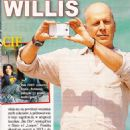 Bruce Willis - Retro Magazine Pictorial [Poland] (March 2017) - 454 x 957