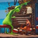 The Grinch (2018) - 454 x 188