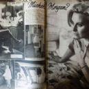Michèle Morgan - Cine Tele Revue Magazine Pictorial [France] (12 February 1960) - 454 x 307
