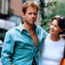 Greg Kinnear and Ashley Judd