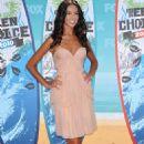 Terri Seymour - 2010 Teen Choice Awards At Gibson Amphitheatre On August 8 2010 In Universal City, California
