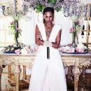 Alexandra Burke - Fabulous Magazine Pictorial [United Kingdom] (18 February 2012) - 454 x 445