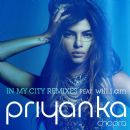 Priyanka Chopra - In My City (Remixes)