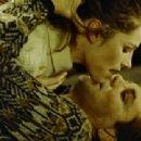 Dirk Bogarde and Charlotte Rampling