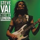 Steve Vai - Live in London