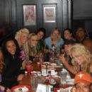 TNA Knockout Christmas Party 2008