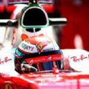 Hungarian GP Practice 2016
