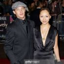Linda Park and Tom Hardy - 454 x 714