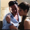Asia Argento and Michael Madsen