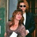 Dorothea Hurley and Jon Bon Jovi - 236 x 318