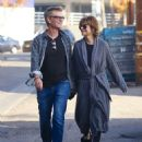 Lisa Rinna – Out for Brakfast in Studio City - 454 x 564
