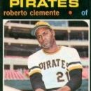 Roberto Clemente - 258 x 370