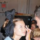 backstage+closeup at Milly
