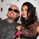 Tera Patrick - Unknown Event
