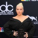 Christina Aguilera – Billboard Music Awards 2018 in Las Vegas - 454 x 683