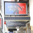 American Psycho (2016 Stage Musical) Music By Duncan Sheik - 454 x 700