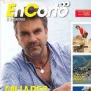 Manuel Mijares- En Corto Magazine MexicoMarch 2013