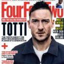Francesco Totti - 454 x 619