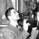 The Heisman Trophy 1947
