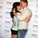 Melissa Rycroft - Lagasse's Stadium VIP Grand Opening At The Palazzo On September 25, 2009 In Las Vegas, Nevada