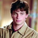 What would Clark Kent say? Tom Welling looks worlds away from his clean cut Smallville alter-ego