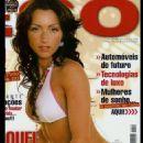 Raquel Henriques - Ego Magazine Pictorial [Portugal] (June 2005)