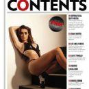 Daiana Menezes - FHM Magazine Pictorial [Philippines] (October 2011)