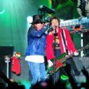 Guns N' Roses live Porto Alegre, Brazil 3-4-2014