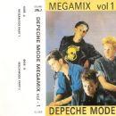 Megamix Vol - 1