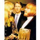 Marianne Faithfull and Brian Jones - 300 x 300