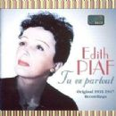 Édith Piaf - Tu es partout