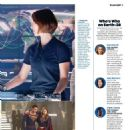 Supergirl – Entertainment Weekly – The Ultimate Guide to Arrowverse 2019