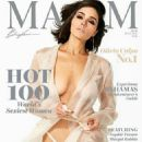 Olivia Culpo - Maxim Magazine Cover [United States] (August 2019)