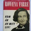 Rowena Farre