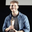 Sam Claflin- July 21, 2016- Giffoni Film Festival 2016 - Day 7 - 400 x 600
