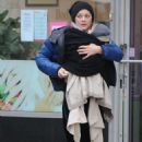 Marion Cotillard's Weekend Bonding with Marcel