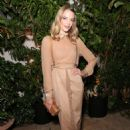 Jaime King – Max Mara WIF Face Of The Future in Los Angeles