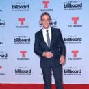 Carlos Ponce- Billboard Latin Music Awards - Arrivals