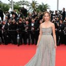 Meryem Uzerli : 'The Dead Don't Die' & Opening Ceremony Red Carpet - The 72nd Annual Cannes Film Festival - 454 x 633