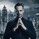 Gotham - Alexander Siddig