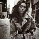 Liu Wen Numero China September 2014