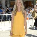 """Anita Briem - """"Journey To The Center Of The Earth"""" Premiere In Los Angeles 2008-06-29"""